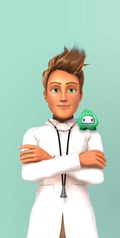 Dr. Amigus